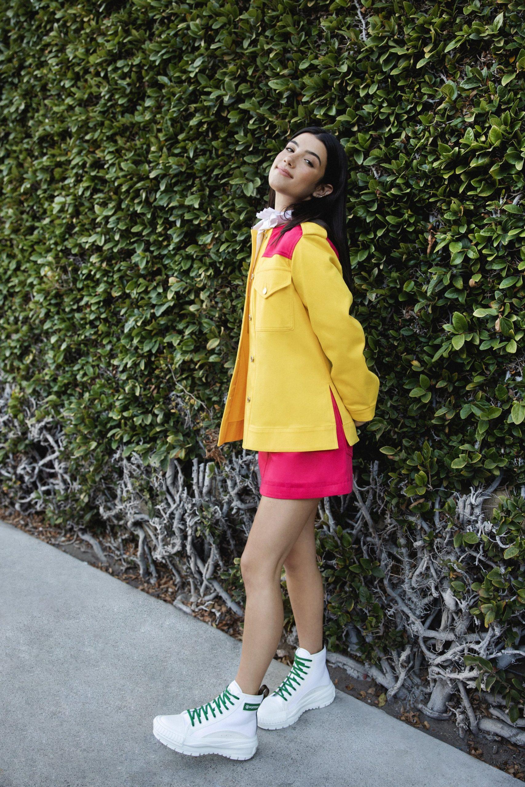 Louis Vuitton ra mắt bộ đôi LV Squad và LV Sunset
