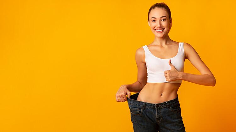Chế độ giảm cân không cần ăn kiêng