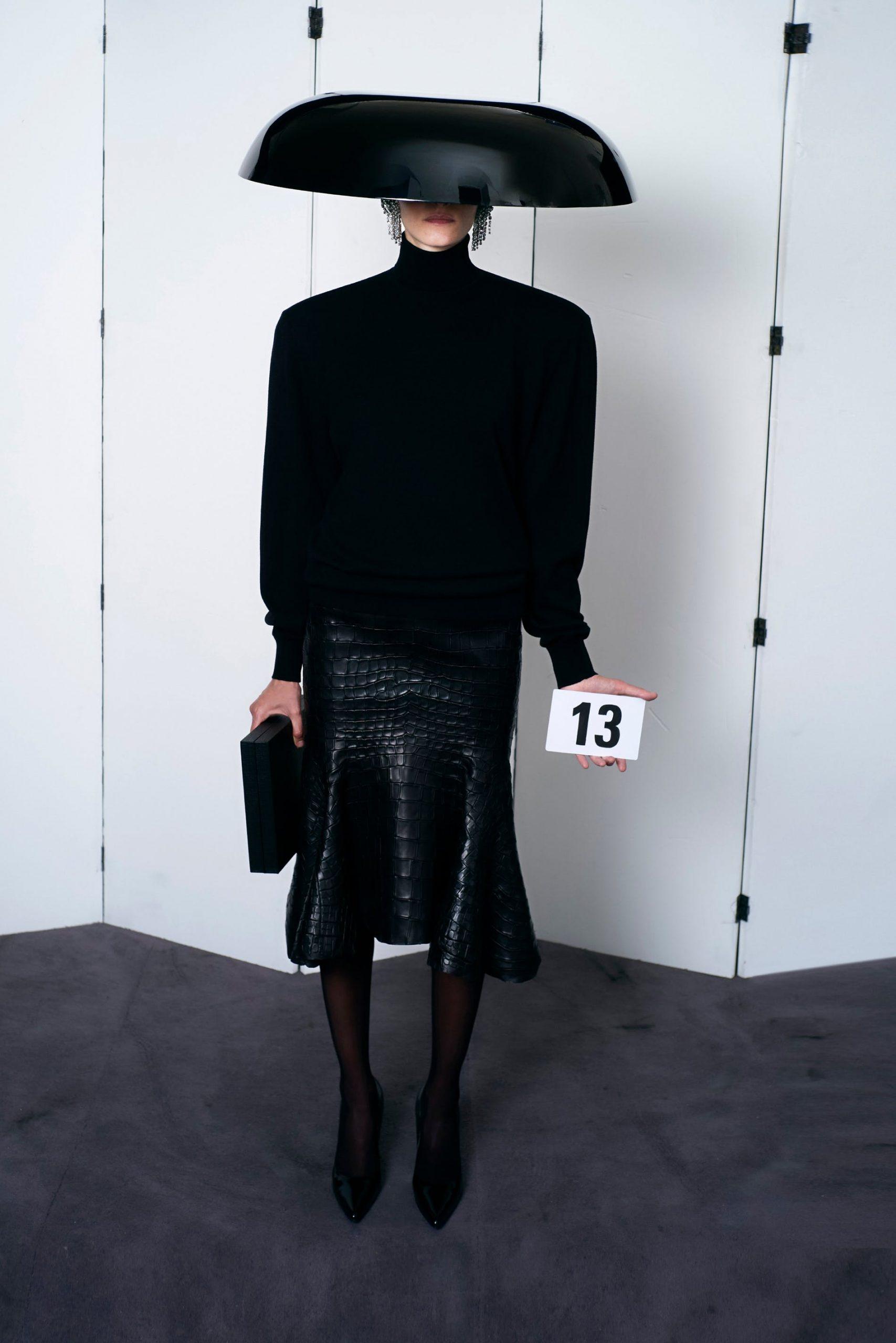 Balenciaga trở lại với Haute Couture sau 53 năm