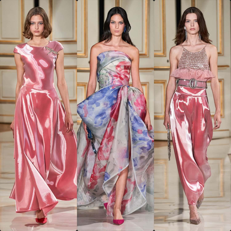 Trước sinh nhật 87 tuổi, Armani vẫn kịp ra mắt bộ sưu tập Haute Couture Thu Đông 2021