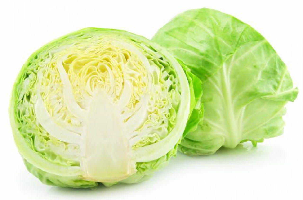 Bắp cải - Thực phẩm tốt cho não bộ