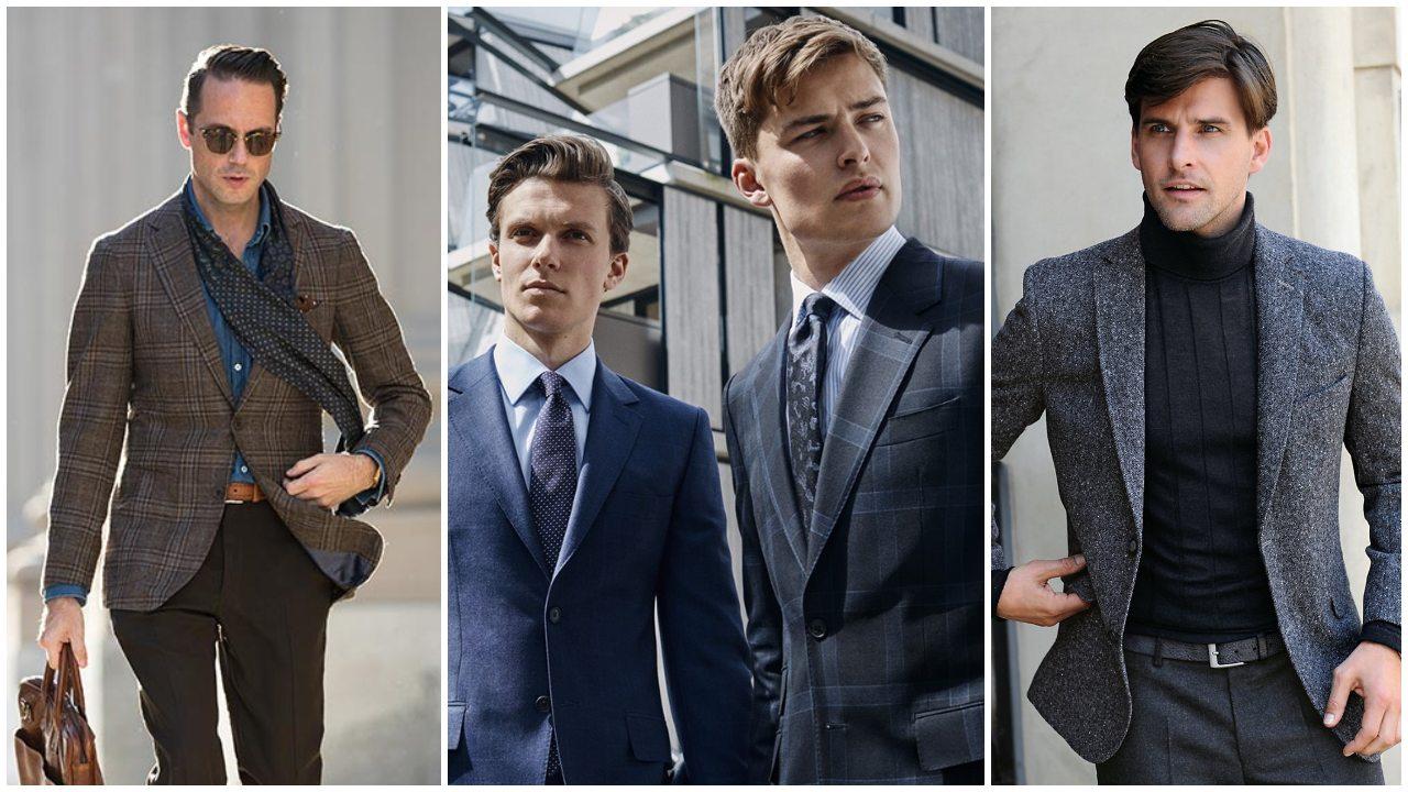 một thợ may chuyên nghiệp luôn hiểu tầm quan trọng của một bộ suits vừa vặn