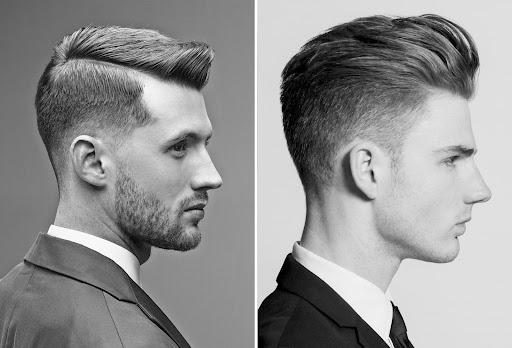 """hãy tạo một kiểu tóc giúp bạn """"hack chiều cao"""""""