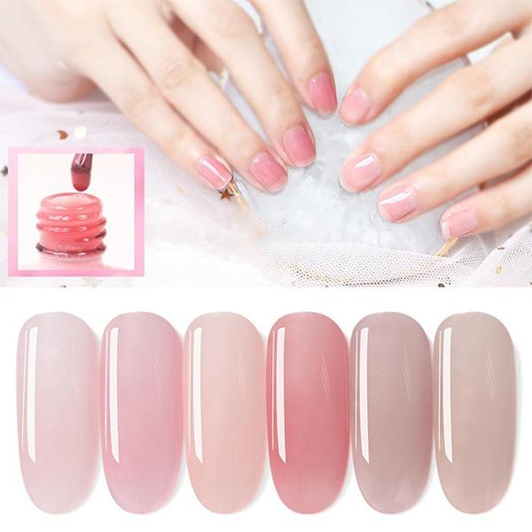 Màu hồng pastel mang đến sự nhã nhặn