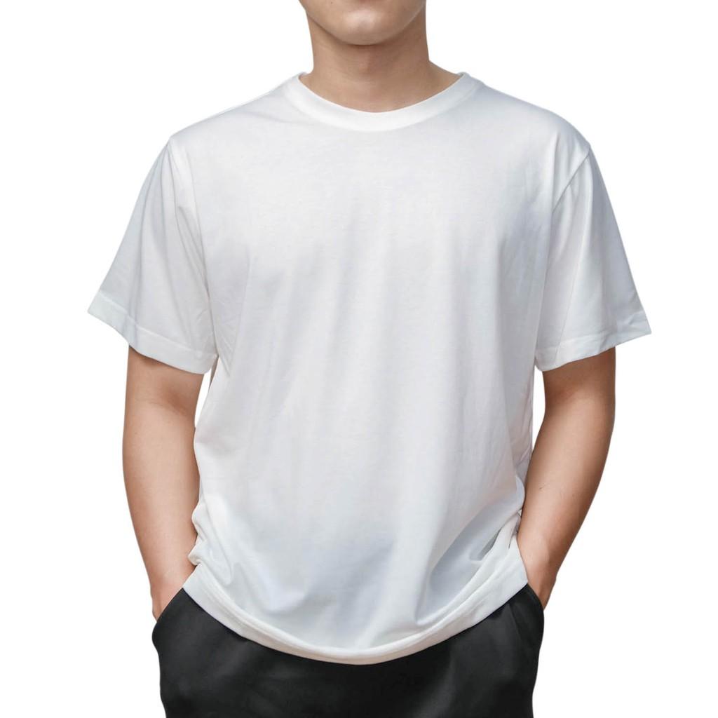 cách mặc áo phông