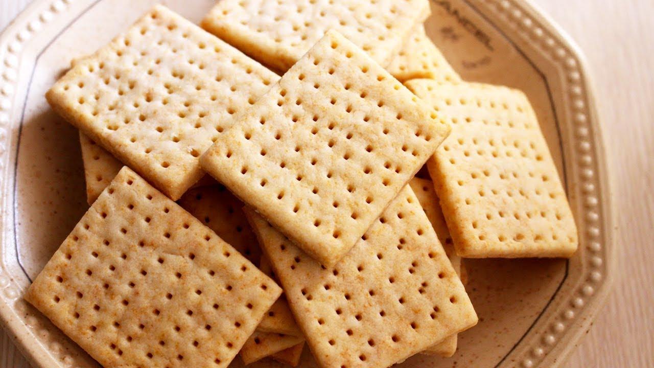 Cách chế biến bánh quy khoai lang ăn dặm