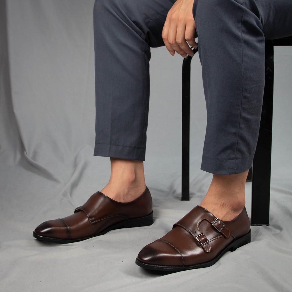 Những lưu ý khi chọn giày nam.