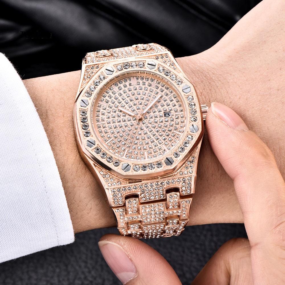 Nguyên tắc chọn chọn đồng hồ nam cho sự kiện trang trọng.