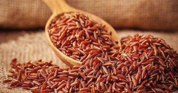 Ăn gạo lứt giúp mông tăng trưởng tốt hơn