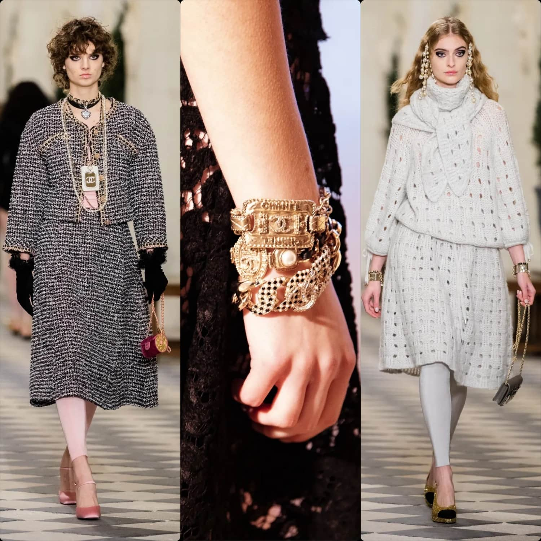 Chanel sẽ trình làng bộ sưu tập Métiers d'Art tại thủ đô Paris của Pháp