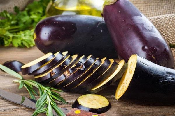 Giá trị dinh dưỡng của trái cà tím