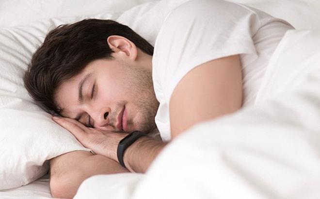 Giấc ngủ là một điều hữu ích trong việc cải thiện luyện tập