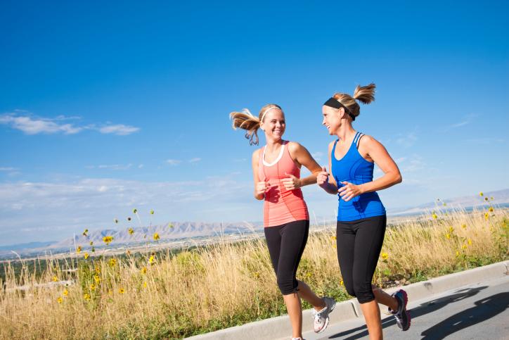 Nghiên cứu dinh dưỡng về nấm đối với runner