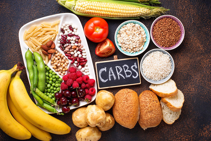 Nhóm carbohydrate