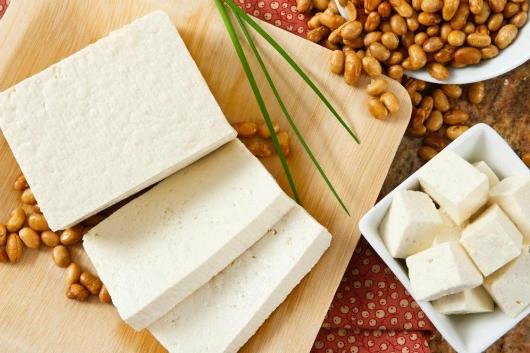 Thành phần dinh dưỡng của đậu phụ mà bạn nên biết