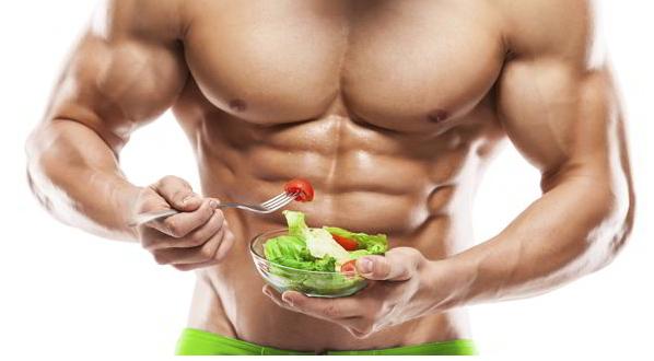 Thực phẩm tốt cho luyện tập thể thao