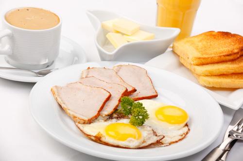 Từ bỏ thói quen không ăn sáng
