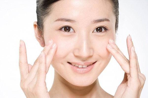 Vai trò của sữa rửa mặt đối với làn da