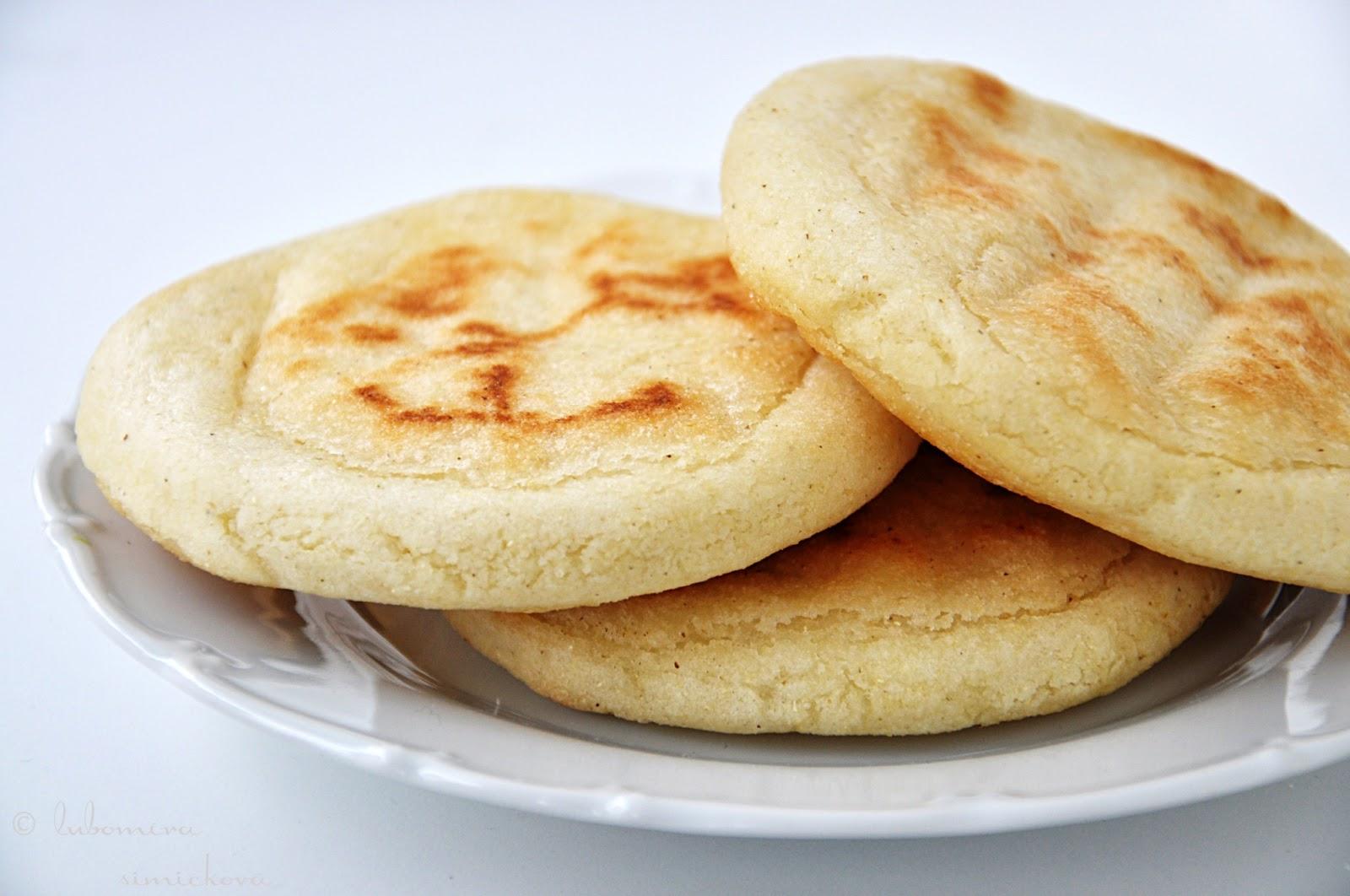 Bánh bột bắp