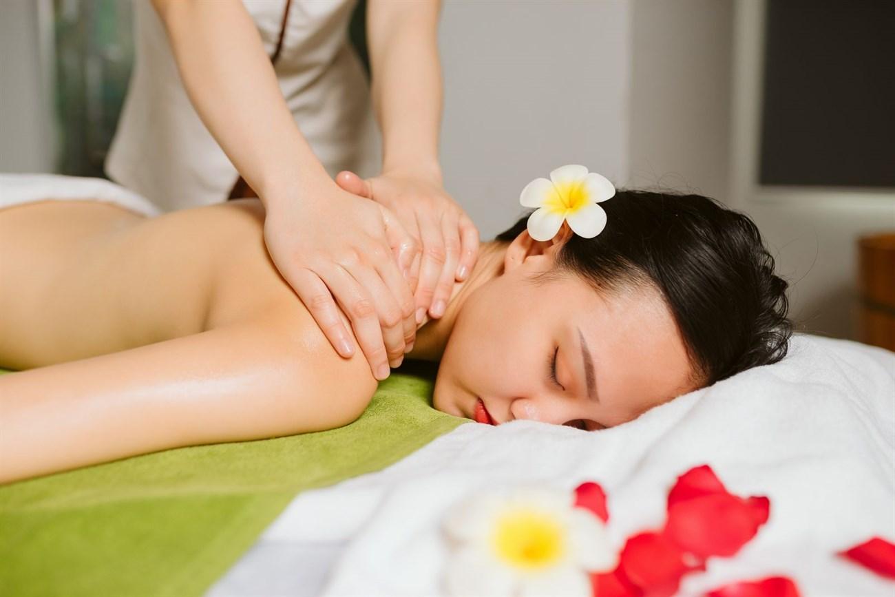 Các phương pháp massage