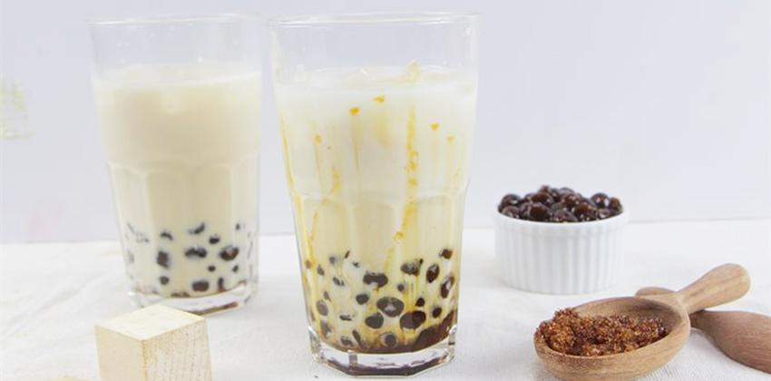 Nguyên liệu làm sữa tươi trân châu