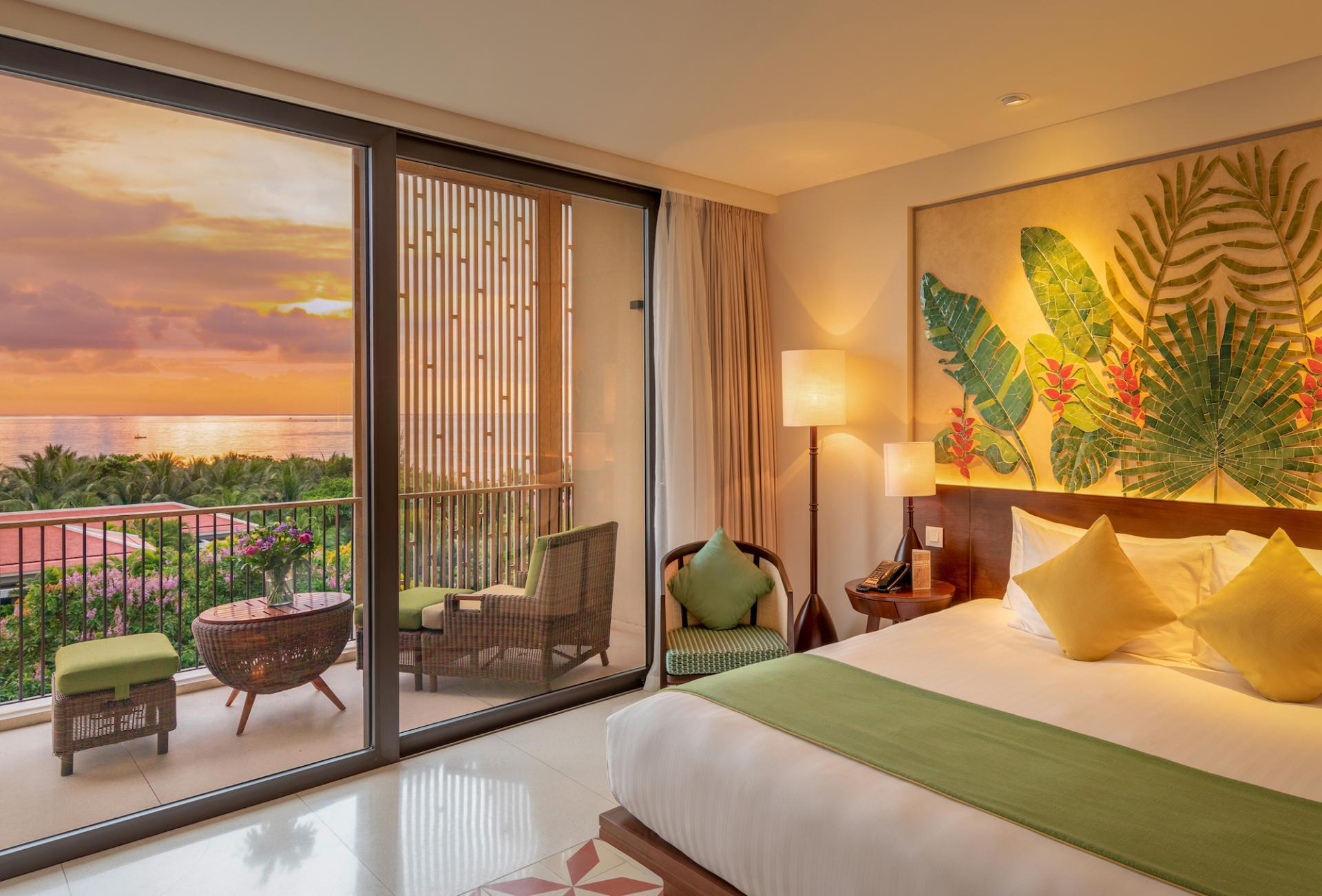 Đa số các du khách thường chấp nhận ngay cái giá của khách sạn đề ra