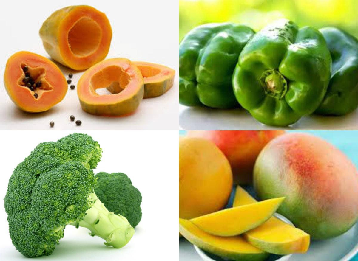 Trẻ bị táo bón nên ăn những thực phẩm nào?